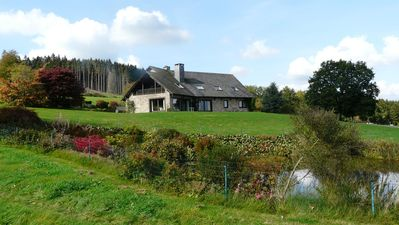 Photo for family cottage in the heart of the Belgian Ardennes