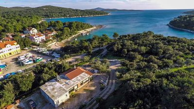 Photo for 3BR House Vacation Rental in Ćunski