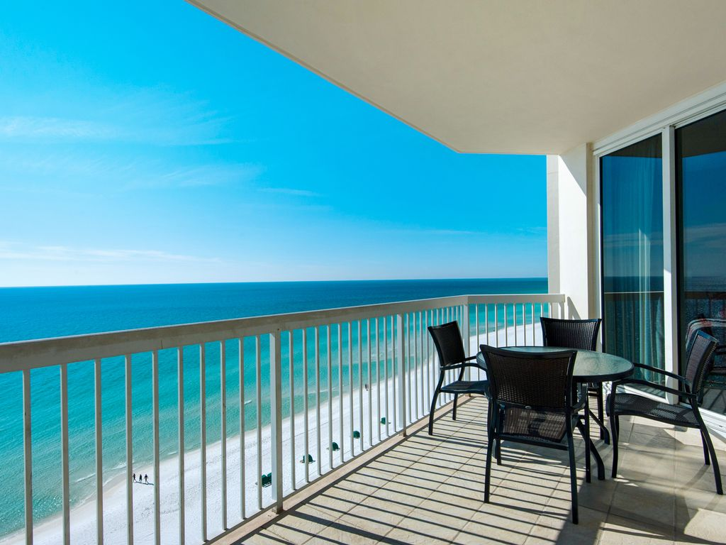Luxury 2 Bedroom Beachfront Condo w/4 Comp Beach Chairs ...