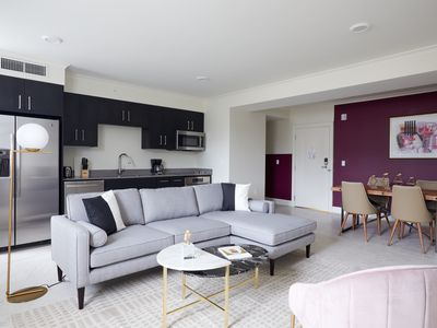 Photo for Sonder | Canal Street | Timeless 1BR + Pool
