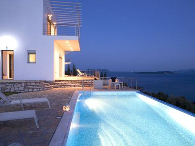 Photo for DREAMVIEWVILLAS LUXURY VILLAS