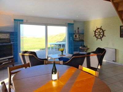 Photo for 2BR House Vacation Rental in Saint Laurent-sur-Mer