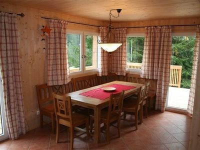 Photo for Family-friendly vacation home in the alpine village of Dachstein-West