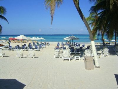 Photo for Isla Mujeres Dream Vacation - Ixchel I Condo #309/310