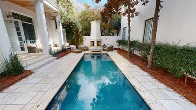 Photo for Casa Spiaggia | Private Pool | Rosemary Beach | 5BR Sleeps 12 | Beachside of 30A!