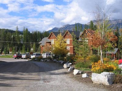 Photo for 2BR Condo Vacation Rental in Fernie, BC