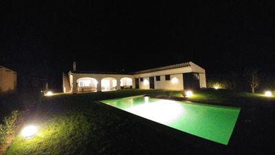 Photo for 4BR Villa Vacation Rental in BiNISAFUA PLAYA  SANT LLUIS    MENORCA