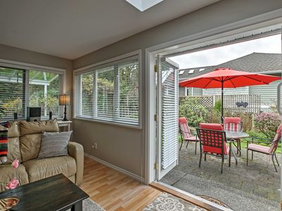 Photo for North Vancouver House with 2 Patios Near Rec Center