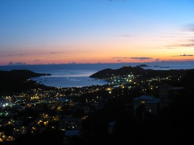 Photo for St. Thomas; View! Views! Views! 2 or up to 10 same nightly rate!