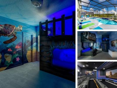 Photo for Under the Sea Adventure at Solterra-ST015