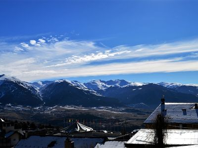 Photo for Flat 7 Sleeps - FONT ROMEU