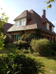 Photo for Stay at the L'Escale WILDE cottage by the sea in the heart of a charming village