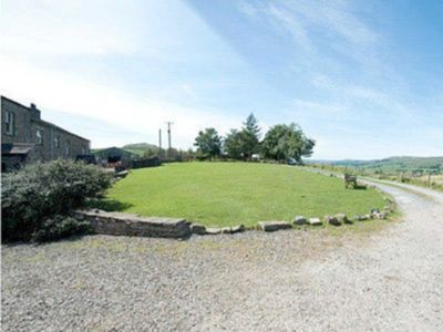 Photo for 2 bedroom accommodation in Bainbridge, near Hawes