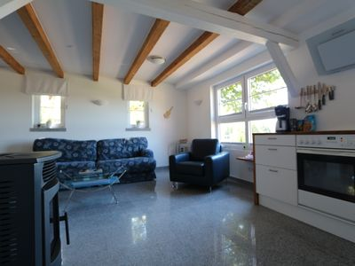 Photo for 1BR Apartment Vacation Rental in Kippenheim