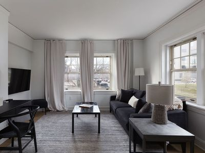 Photo for 1BR Apartment Vacation Rental in Kansas City, Missouri