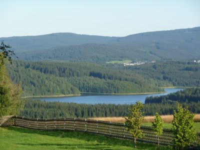 Photo for cozy holiday home, quiet location, spacious garden