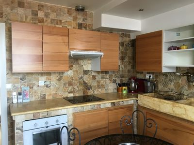 Photo for Quiet apartment in the immediate vicinity of the train station and historic center