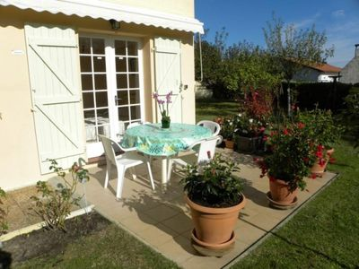 Photo for Gite Soustons, 1 bedroom, 4 persons