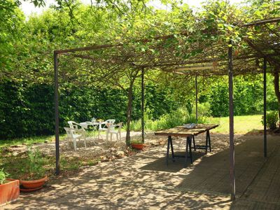 Photo for Vacation home Fior d'albero in Capranica - 4 persons, 2 bedrooms