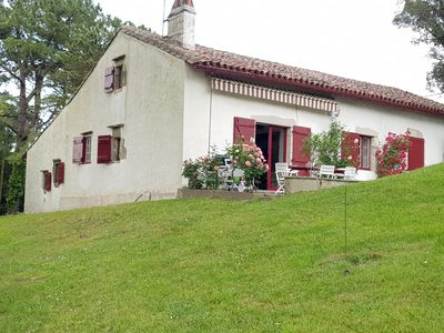 Photo for Real Basque house