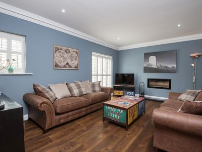 Photo for Maen Melin - a beautiful 4 bed property close to Durham and Bishop Auckland