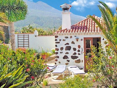 Photo for Holiday resort Casa Doña Elida, El Paso  in La Palma - 4 persons, 1 bedroom