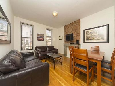 Photo for Cozy Times Square 2BR (8543) - Two Bedroom Apartment, Sleeps 6