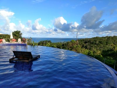 Photo for SUPER LUXURY Bungalow - VIME D1 at Villas do Pratagy Eco-Cond-Resort