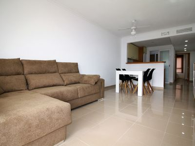 Photo for A772 - Cala Palmera - Apartment for 6 people in Villajoyosa