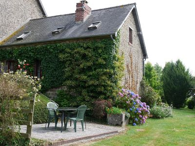 Photo for Le Fournil (Sleeps 4. 2 Bedrooms)