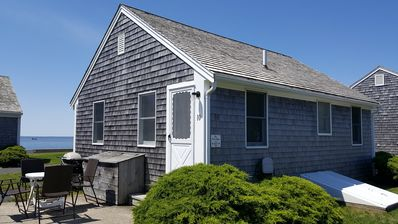 Photo for Pristine 2 BD Waterfront Cottage at Mayo Beach!