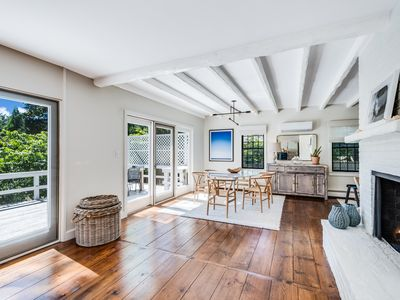 Photo for The Hedges Lane Residence - Newly Renovated Home in the Amagansett Lanes