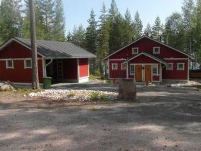Photo for Vacation home Koliwood b in Lieksa - 6 persons, 1 bedrooms