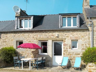 Photo for Vacation home Gîte aux Coquillages (PLC221) in Plouescat - 4 persons, 2 bedrooms