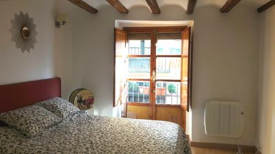 Photo for Cozy & Modern Duplex Ciutat Vella WIFI Mercat best location