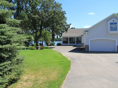 Photo for 4BR House Vacation Rental in Sauk Centre, Minnesota