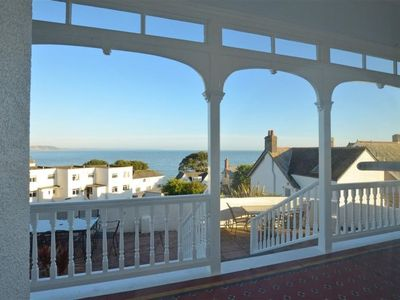 Photo for Apartment Portuan  in Looe, South - West - 6 persons, 3 bedrooms