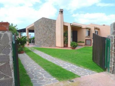 Photo for 2BR House Vacation Rental in Sa Pinnetta, Sardegna