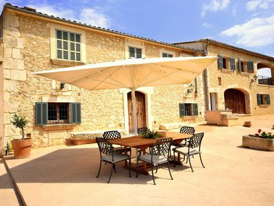 Photo for 5BR Estate Vacation Rental in Illes Balears
