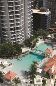 Photo for **NEW LISTING** XMAS dates available-2 Bedroom in the heart of Surfers Paradise