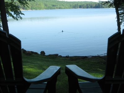 Photo for Lakeside Cottage with all the amenities