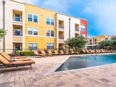 Photo for Texas Corporate Housing Solutions Townhome