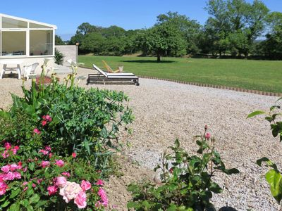 Photo for Vacation home Gîte du Verger (CZN131) in Crozon-Morgat - 5 persons, 2 bedrooms