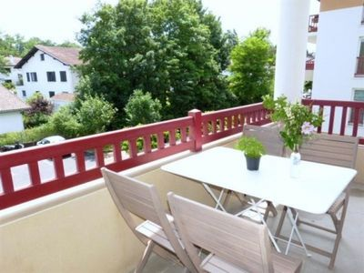 Photo for Apartment Ciboure, 1 bedroom, 4 persons