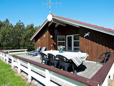 Photo for Vacation home Jegum  in Oksbøl, South - western Jutland - 6 persons, 3 bedrooms