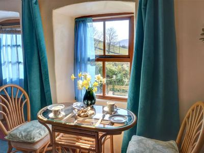 Photo for Vacation home Ganlly in Dolgellau - 2 persons, 1 bedrooms