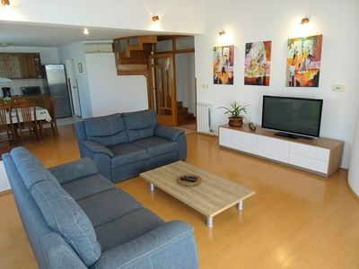 Photo for Percan apartment Pula 6+2