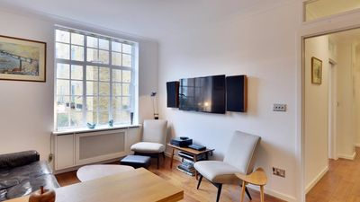 Photo for Cozy 1 Bedroom Apartment in Chelsea London