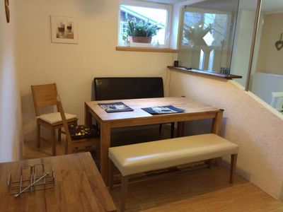 Photo for Apartment / 2 bedrooms / bath, WC - Scherer Manuela, Family holiday apartment