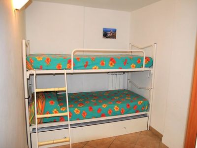 Photo for Apartment in the center of Sperlonga with Internet, Air conditioning, Parking, Washing machine (686424)